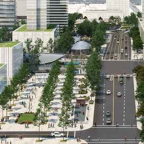 EAIGLE wins Activate!Vaughan Smart City challenge; what's next