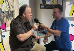Mr. Belding - Saved by the Bell