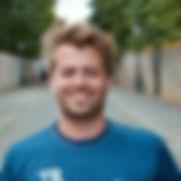 Tourist Run - Mauro