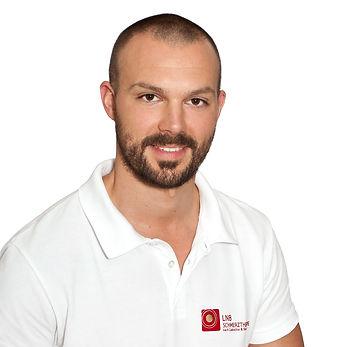 Fabian Berner, Funktions- Heilpraxis Fabian Berner