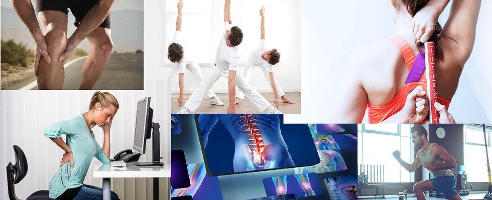 LNB Schmerztherapie, Schulterschmerzen, Nackenschmerzen, Rückenschmerzen, Kopfschmerzen