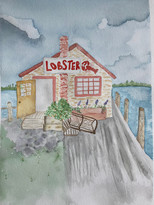 Aimee Wants Lobster