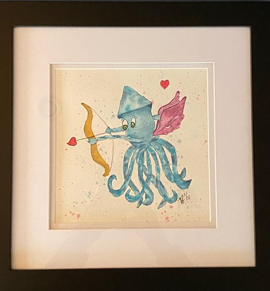 Cupid Bleu