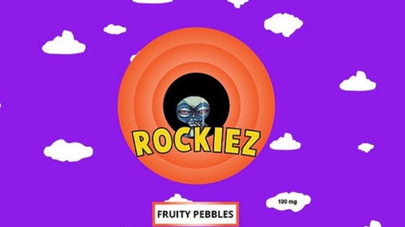 Fruity Pebbles (Rockies)