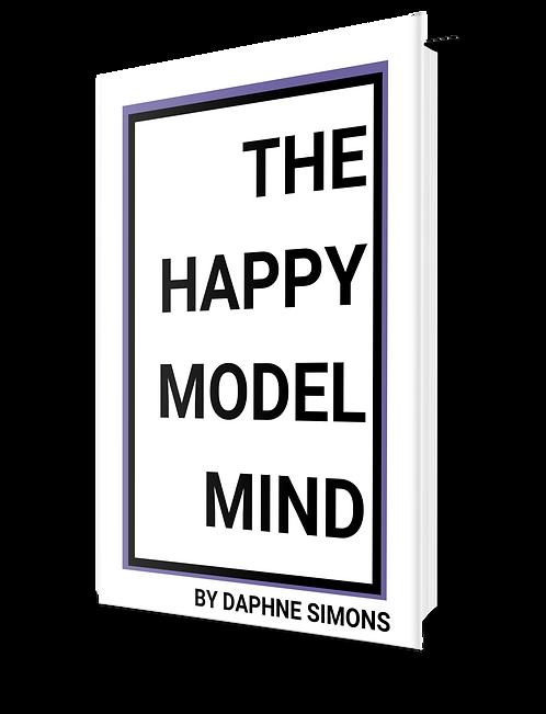 E-book 'The Happy Model Mind'