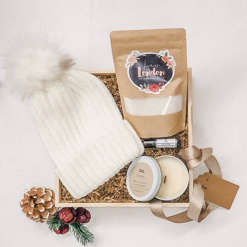 Holiday Snuggle Up Box