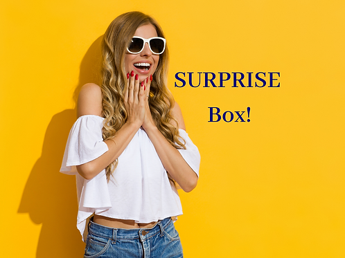 MilSO SURPRISE Box! (includes shipping)