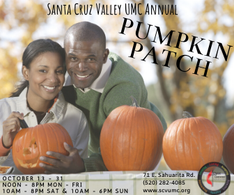Santa Cruz Valley UMC Annual