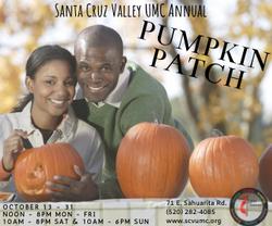 Santa Cruz Valley UMC Annual