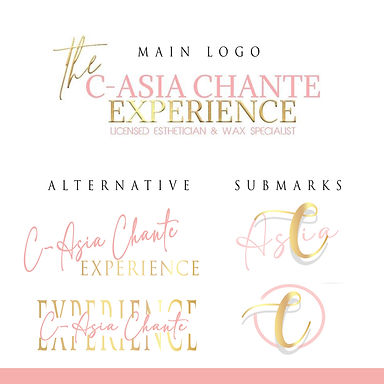 Logo Deluxe Package