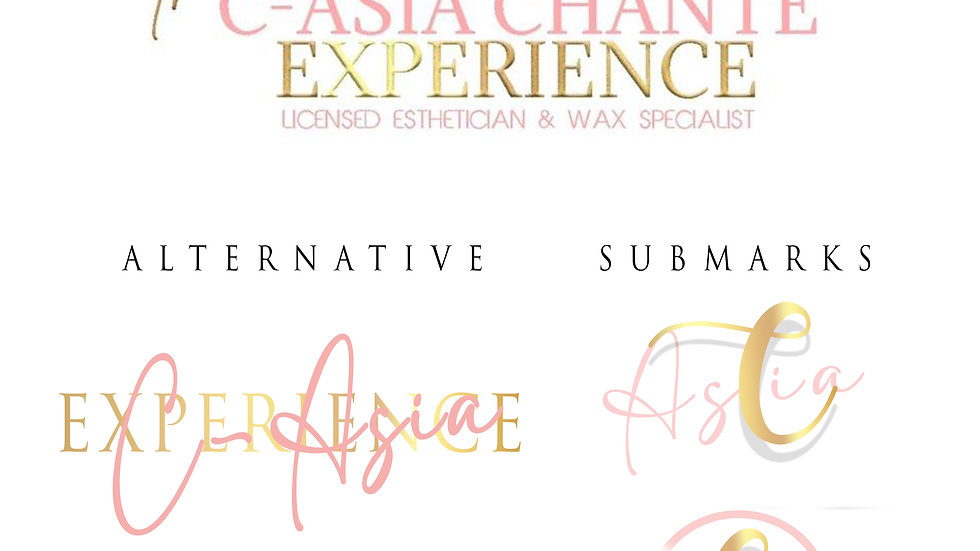Logo Deluxe Package
