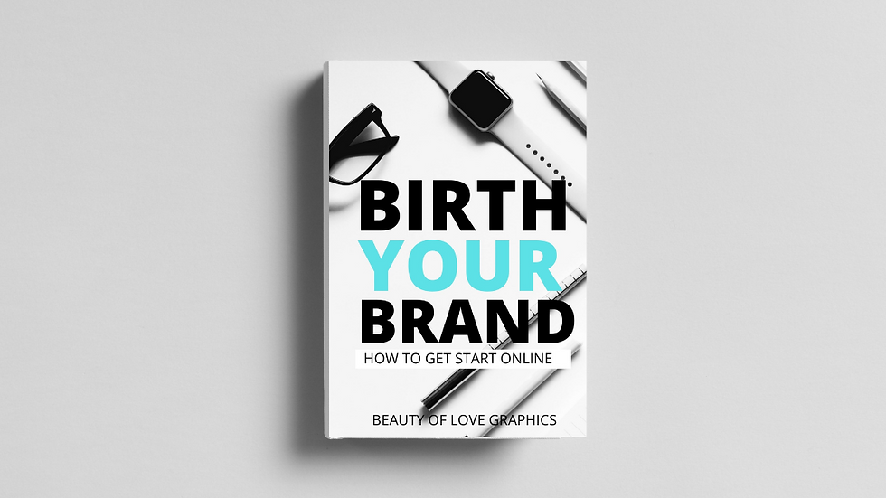 Birth Your Brand