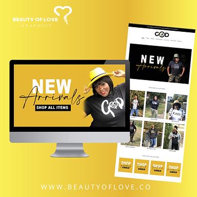 Brand Revamp