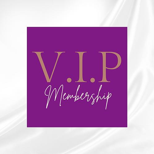 V.I.P Membership