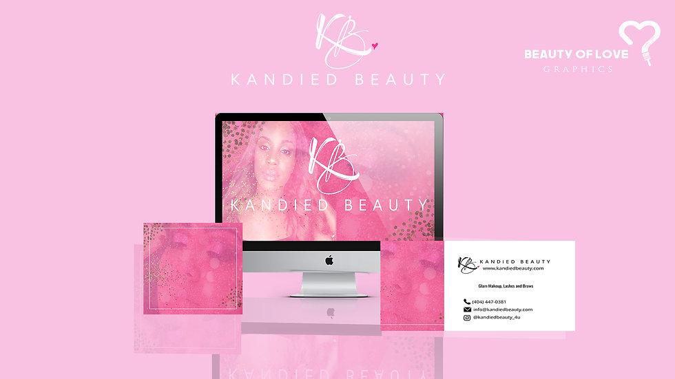 Beauty Brand Kit