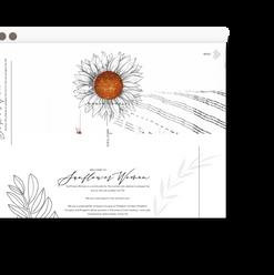 Sunflower Woman Womens Brand