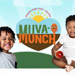 Muva Munch Baby Food Brand