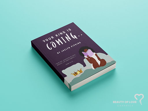Book Cover Design ( Printed + Ebook)