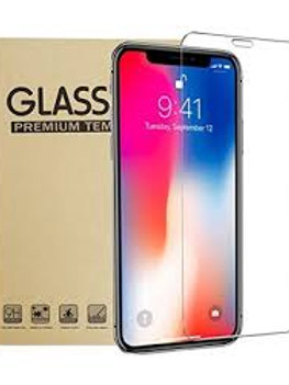 Tempered Glass for Galaxy Phones