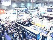 Выставка в Японии Exhibition in Japan