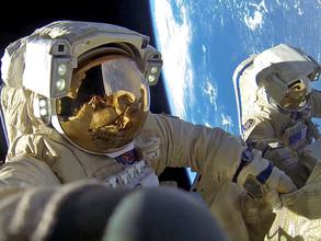 ロスコスモスの宇宙飛行士