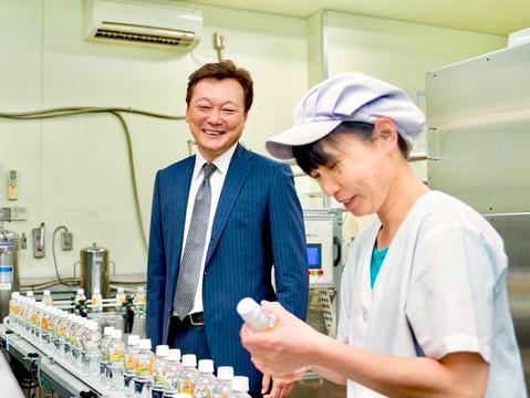 Торгпредство открыло новую нишу несырьевого неэнергетического экспорта из России в Японию.