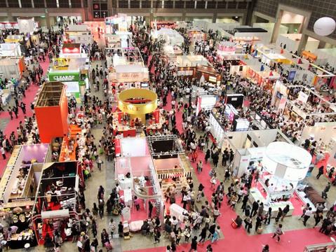 Тур на выставку Beautyworld Japan