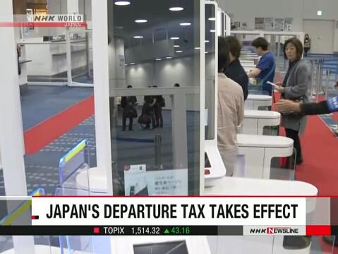 Новый туристический налог с 7 января