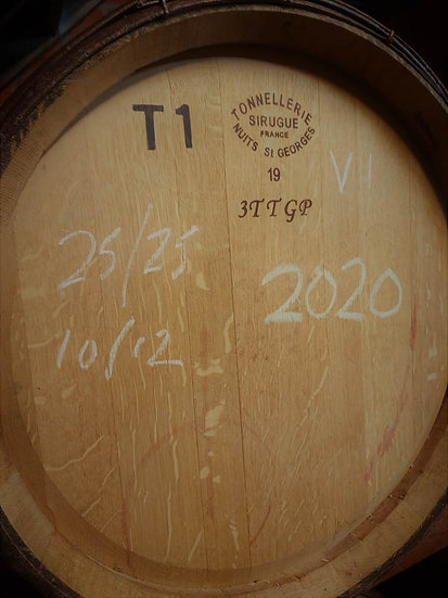MOUNT TERRIBLE PINOT NOIR 2020 X CASE (EN PRIMEUR)