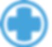 OsloCityLegesenter logo kors.png