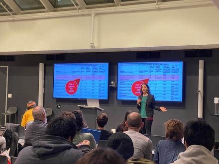 Spring 2020– Workshop #2: Chi Hack Night Visit