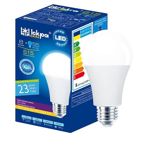 Лампа LED 12W Е27 3000/4000