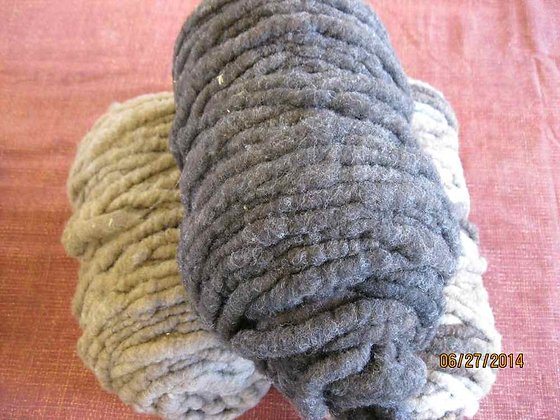 Core Wrapped Rug Yarn