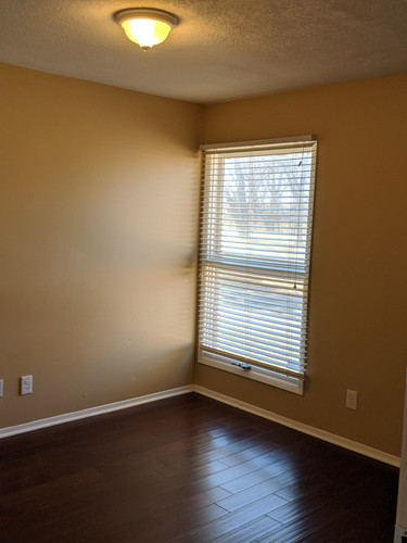 A residential room