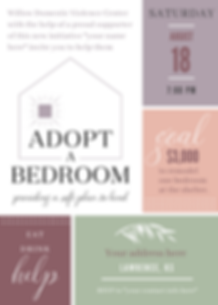 Copy of Adopt a Bedroom Party Invite.png