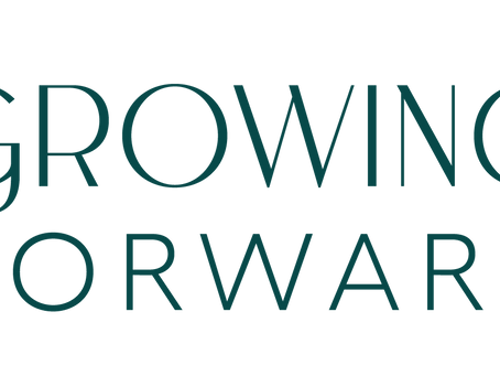Growing Forward: A Second Shelter
