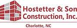 Hostetter and Son Logo