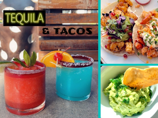 TEQUILA & TACOS: Ola Mexican Kitchen