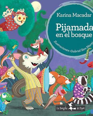 9789874918109-Pijamada en el bosque.jpg