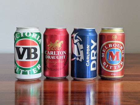 Beer Variety Delivered on Demand! FBC Specials!