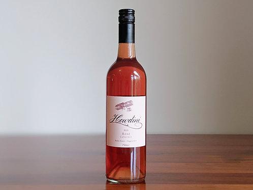 Russo Estate Howdini Rosé Cabernet 2019 (x6)