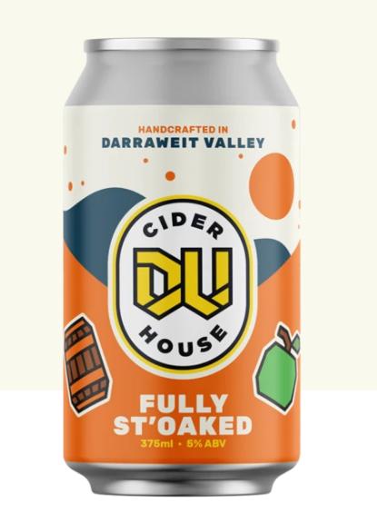 DV Cider House Fully St'oaked