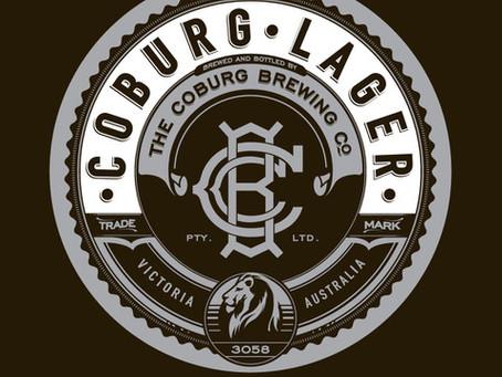 BEER OF THE WEEK: Coburg Lager