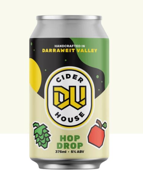 DV Cider House Hop Drop Can