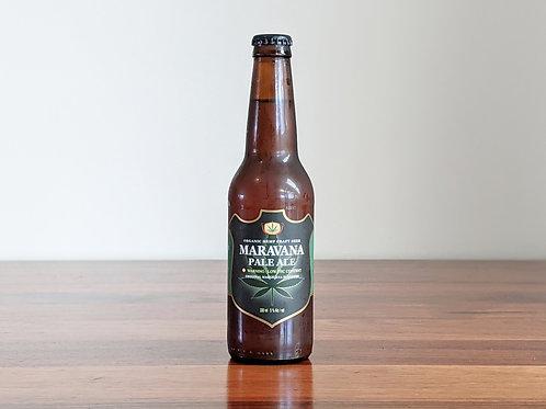 Maravana Pale Ale (Single Bottle)