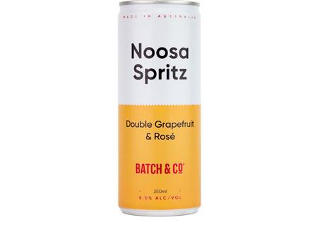 SPRITZ SPRITZ SPRITZ! Batch & Co Spritz Available!