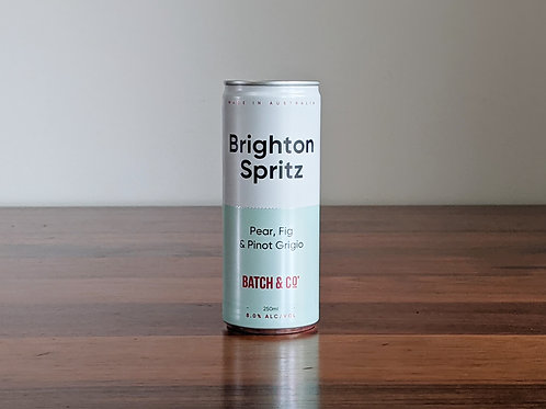 Batch & Co Brighton Spritz (Single Can)