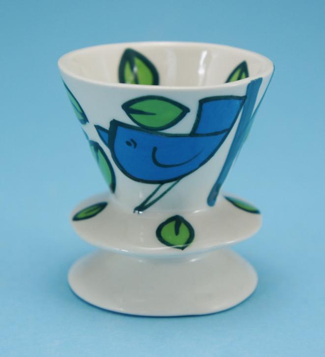 birds egg cup