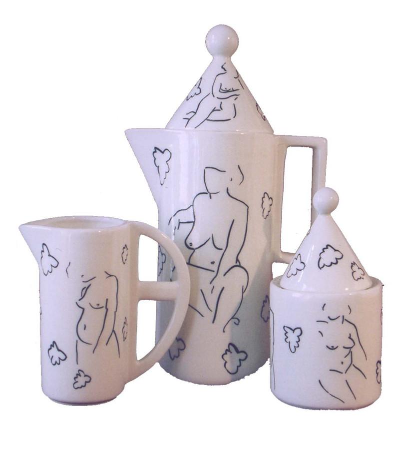 Nude design Coffee pot set.jpg