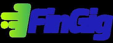 FinGig Logo